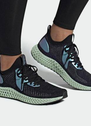 Фірма - кроссовки adidas alphaedge 39 по 49 оригинал !
