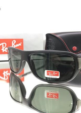 Стильные мужские очки ray ban rb 8420
