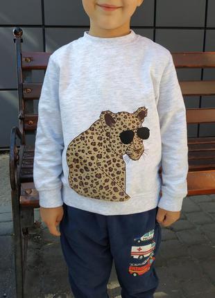 Батник на мальчика, худи на мальчика, свитер на мальчика ,кофт...