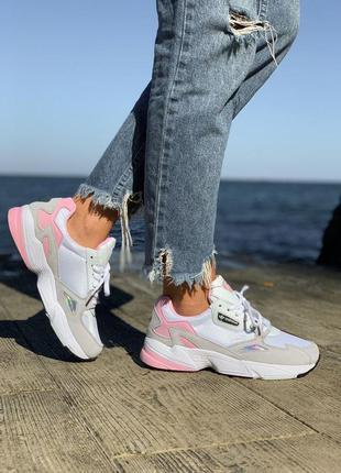 Женские кроссовки ◈ adidas falcon ◈ 😍