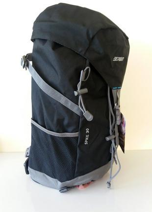 Оригинальный копмактный туристический рюкзак Bergun