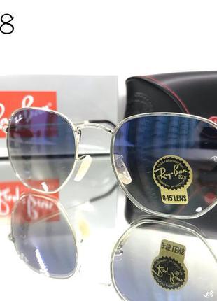 Стильные очки ray ban rb 3548