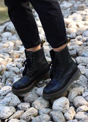 Ботинки женские 💥 dr.martens 1460 топ качество 💥 черевики март...
