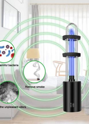 2020 Озоновая лампа Ультрафиолетовая Кварцевая Бактерицидная