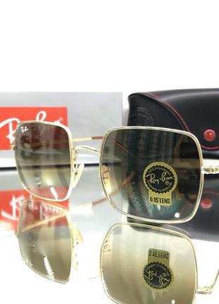 Стильные очки ray ban rb 1971