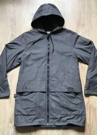 Мужская утепленная куртка nike на флисе