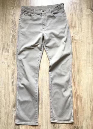 Мужские джинсы wrangler 32/34 regular fit