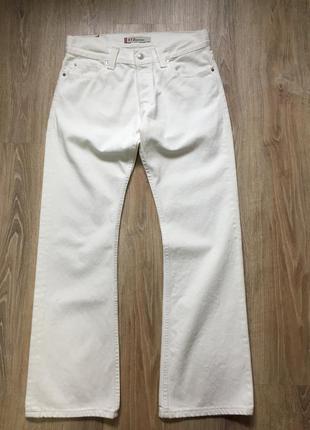Мужские джинсы levis 512 32/32