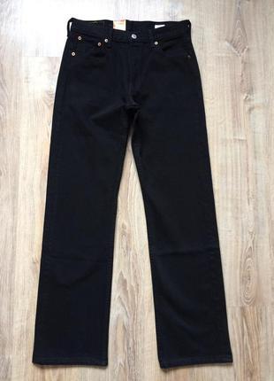 Мужские джинсы levis 501 30/32
