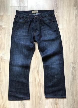 Мужские джинсы fat face 32/30