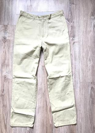 Мужские брюки adidas 31/32 david beckham