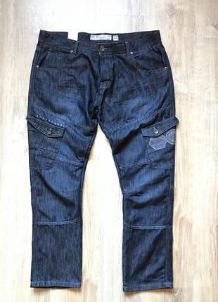 Мужские джинсы crosshatch  xxl