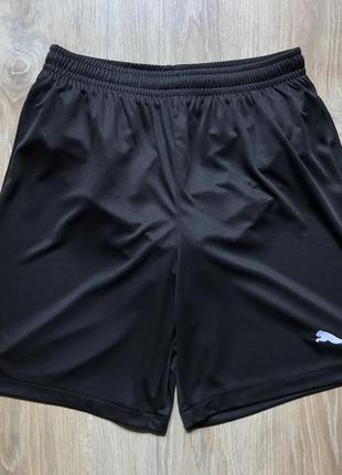 Мужские спортивные шорты puma s