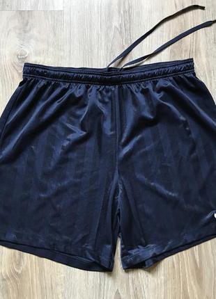 Мужские спортивные шорты nike xl dri fit
