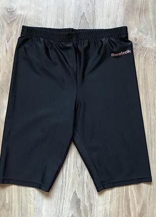 Мужские легкоатлетические шорты reebok l