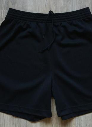 Мужские легкоатлетические шорты kappa m