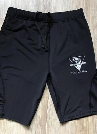 Мужские легкоатлетические шорты crespo m
