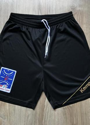 Мужские теннисные шорты kempa s