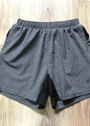 Мужские легкоатлетические шорты workout s