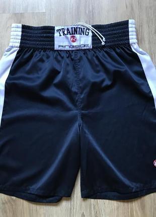 Мужские боксерские шорты ringside xl