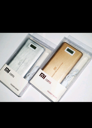 Power Bank Xiaomi Mi 28800mAh 2 USB