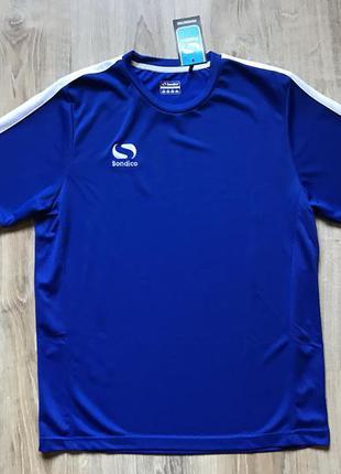 Мужская спортивная футболка sondico m
