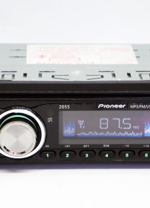 Автомагнитола Pioneer 2055 USB microSD AUX