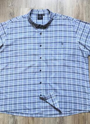 Мужская рубашка с коротким рукавом guinness 4xl