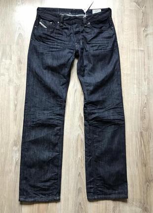 Мужские джинсы diesel 34/32