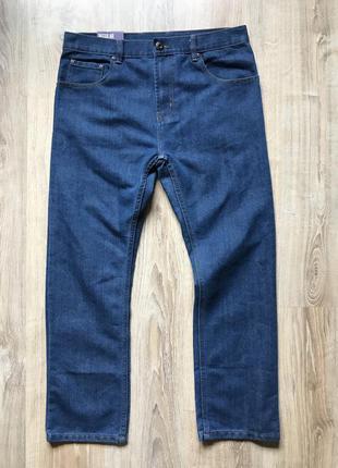 Мужские летние джинсы denim co 32/30 regular