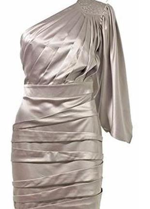Невероятной красоты платье от lipsy, англия