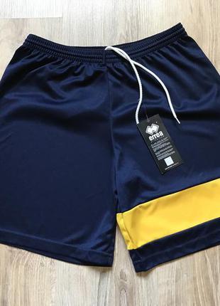 Мужские спортивные шорты errea