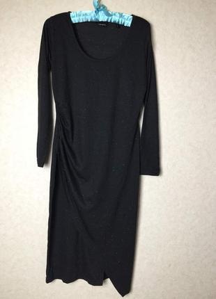 Крутейшее платье миди с запахом от labelbe
