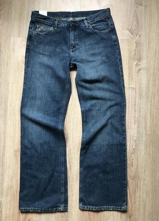 Мужские джинсы carhartt 31/34 wip staff alcatraz jeans