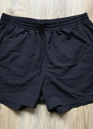 Мужские винтажные шорты adidas l