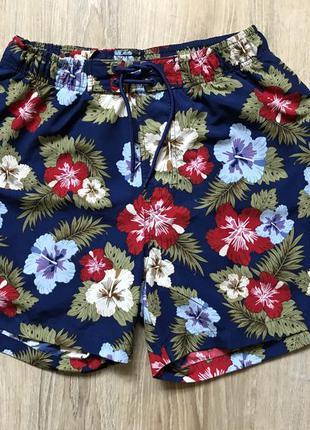 Мужские пляжные шорты cherokee