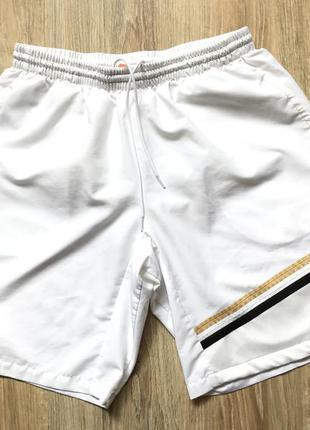 Мужские тренировочные шорты puma