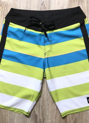 Мужские пляжные шорты quiksilver