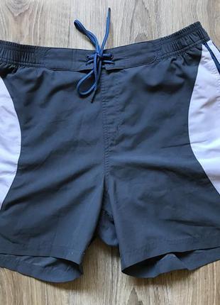 Мужские плавательные шорты adidas l