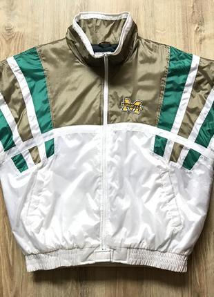 Мужская винтажная куртка cowboys l