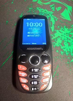 Телефон Assistant 201