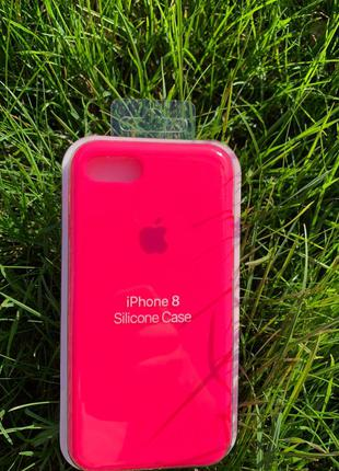 Iphone8 Silicon Case
