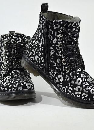 Деми ботинки сказка сапоги демі черевики для девочки дівчинки ...