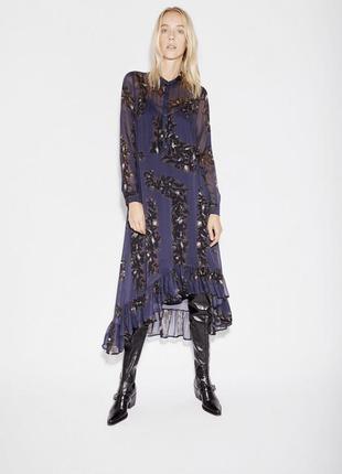Платье премиум класса munthe размер 42, xl