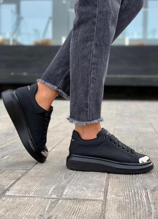 Женские кроссовки ◈ alexander mcqueen◈ 😍