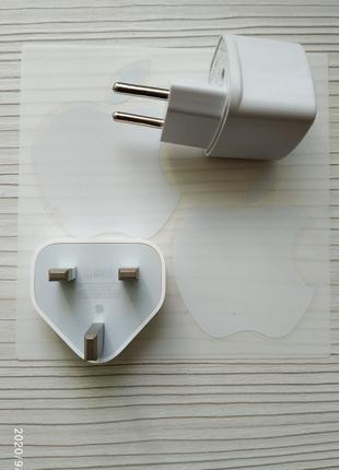 Мережевий зарядний пристрій Apple iPhone 5W 1A USB Power Adapter