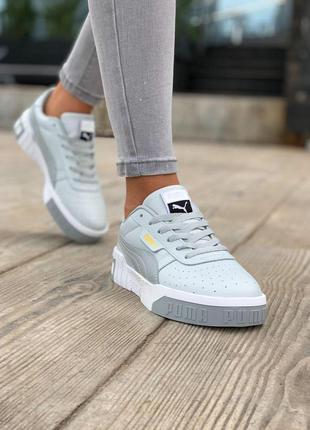 Женские кроссовки ◈ puma cali ◈ 😍