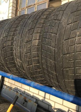 285/50 R20 Yokohama ice GUARD iG51v