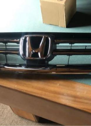 Решетка Honda Accord 9 2014