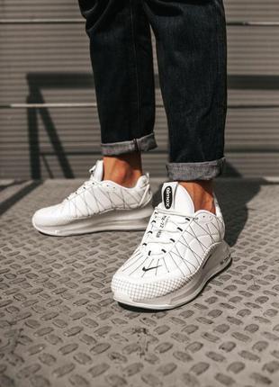 Мужские кроссовки 🔸nike air max mx-720-818 white🔸